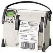 Dual Direct Thermal Transfer & Thermal Label Printers