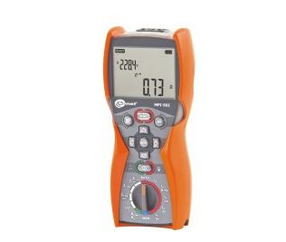 MPI-502 Multifunction Electrical Installation Meter WMGBMPI502