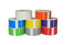 Labels And Ribbons