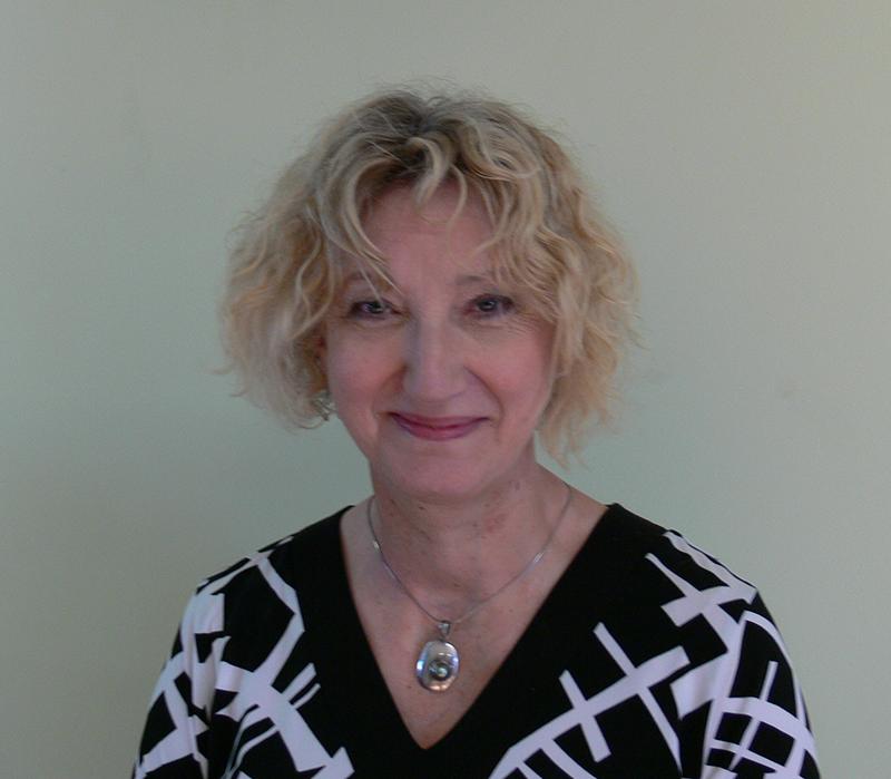 Sheila Goldthorpe
