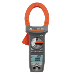 Clamps and Digital Multimeters