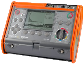 Insulation Testers (500V/1000W)
